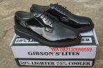Sepatu PDH Gibson