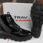 Sepatu PDH Traveller Radial