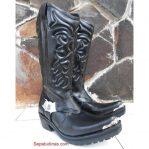 Sepatu Patwal Motif Batik