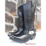 Sepatu Patwal (polos)