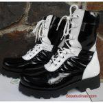 Sepatu provos Polri Ciarmy 01PP