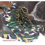 Sepatu PDL Brimob 020LF
