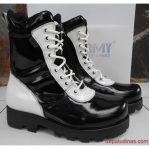 Sepatu Provos Polri 020