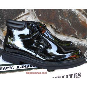 Sepatu PDH Gibson (3/4)