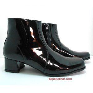 Sepatu PDL Sus Polwan (5cm)