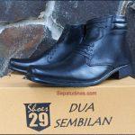 Sepatu Dinas 02