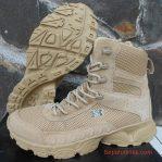 Sepatu Under Armor Gurun