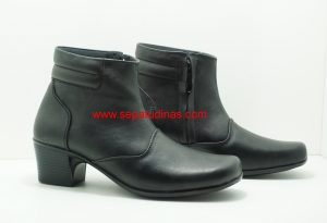 Sepatu PDL Sus Polwan (Dop)