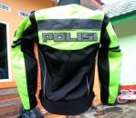 Jaket Polisi 01