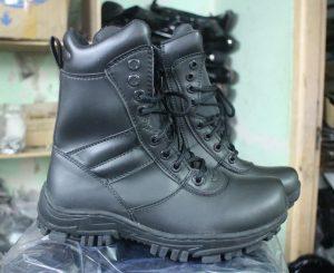 Sepatu PDL Jatah Murah