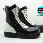 Sepatu PDL Provos Polri