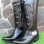 Sepatu Tunggang Polantas – Dishub AD29
