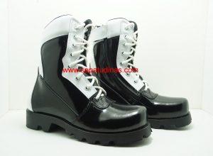 Sepatu Provos Polisi P4-29