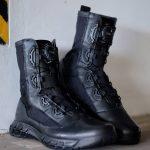 Sepatu Boa Parabellum X-Track
