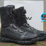 Sepatu Traveller type Libra