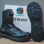 Sepatu Traveller Type Kanvas