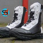 Sepatu Boa Provos Polisi model Libra