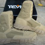 Sepatu Gurun – Sepatu PDL Pns Tni – Sepatu Oakley