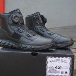 Sepatu Boa Parabellum Midtrack