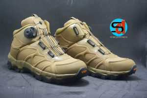 Sepatu Esdy 6in Tali Putar