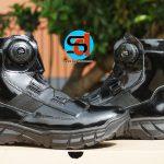Sepatu Boa Midtrack Replika Glosy